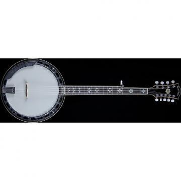Custom Gold Tone BG-10 10-String Bluegrass Banjo