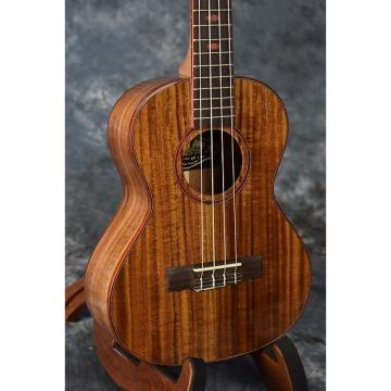 Custom Kala KA-ASAC-TNTH Limited Edition 10th Anniversary All Solid Acacia Tenor Size Ukulele.  498 of 500