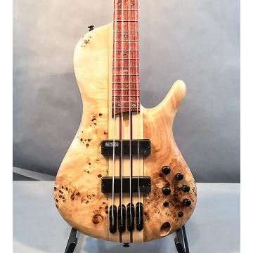 Custom Ibanez SRSC800-NTF Electric Bass
