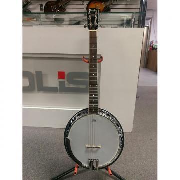 "Custom Fender  Rustler 6-string ""Bantar"""
