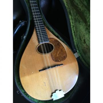 Custom Martin Ditson Style A Mandolin 1923