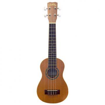 Custom Cordoba 15SM Soprano Ukulele