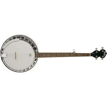 Custom Washburn B11K Five-String Banjo - Natural