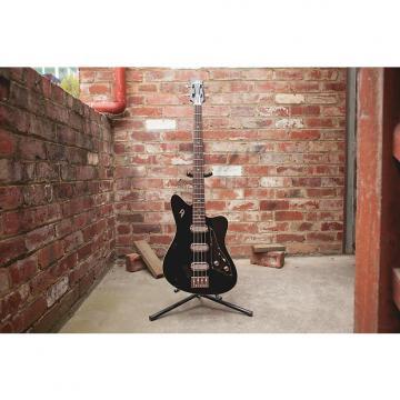 Custom Duesenberg Triton Bass 2015 Black