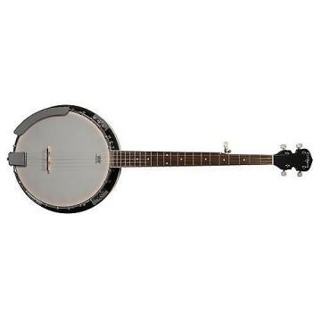 Custom Carlo Robelli SBJ-005 5-String Banjo