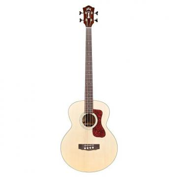 Custom Guild Westerly Collection B-140E Natural384-5404-821