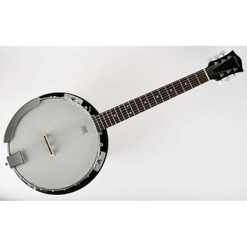 Custom Savannah SB-106 6 String Resonator Banjo Banjitar