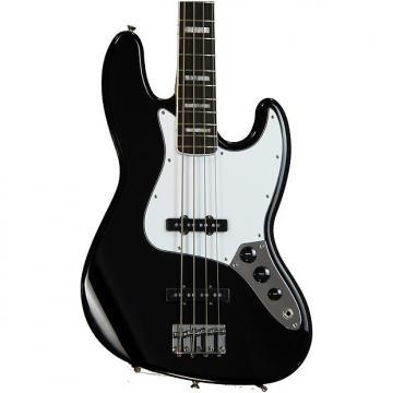 Custom Fender '70s Jazz Bass - Black
