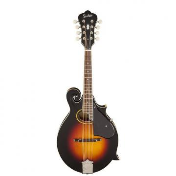 Custom Gretsch Guitars G9350 Park Avenue F-Mandolin A/E Vintage Sunburst Roots Collection F-Style Acoustic/Electric Mandolin