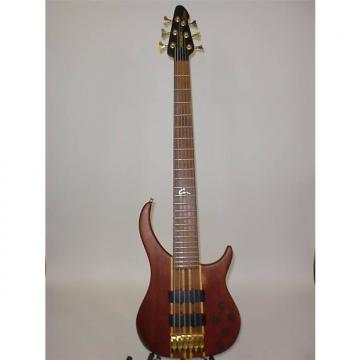 Custom Peavey Cirrus 6-String Bass in Walnut Finish - Previously Owned