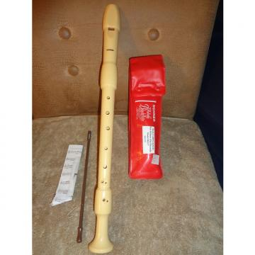 Custom new Hohner Melody Blockflote alto recorder