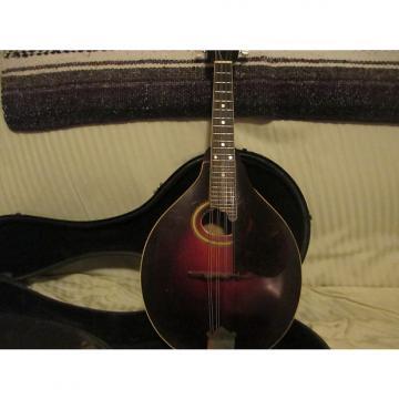 Custom The Gibson Mandolin Style A-4 1920