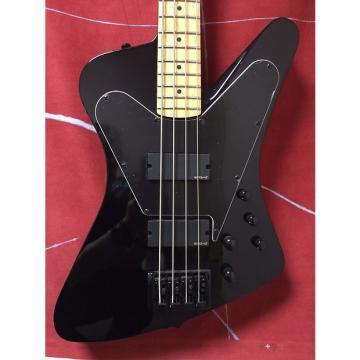 Custom Dean John Entwistle Hybrid Bass