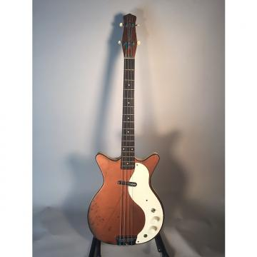 Custom Danelectro Shorthorn 1961