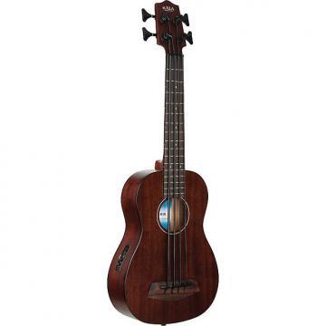 Custom Kala Rumbler U-Bass Fretless UBASS-RMBL-FLwBAG