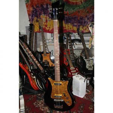 Custom KAVKAZ BASS 1977
