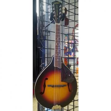 Custom Gretsch G9320 Acoustic/Electric Sunburst Satin