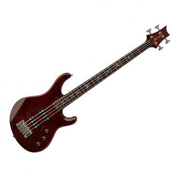 Custom PRS Paul Reed Smith SE Kingfisher Bass Guitar Tortoise Shell SE-KING-TSH - BM