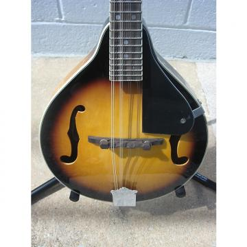 Custom Savannah SA-100 2016 Sunburst Mandolin A-Model Brand New