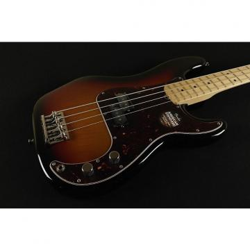 Custom Fender American Standard Precision Bass Maple Fingerboard 3-Color Sunburst 193602700