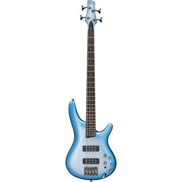 Custom Ibanez SR Standard Series - SR300E - Electric Bass (Seashore Metallic Burst)