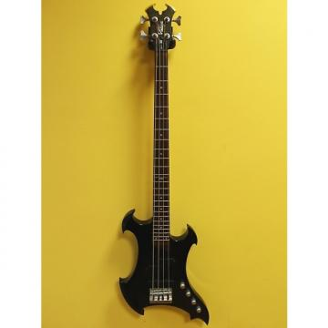 Custom Unique Model Bass guitar Vintage VWR99 Metal Axxe Wraith Active