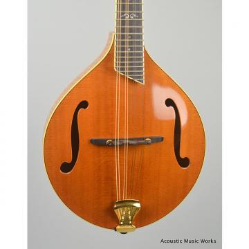 Custom Breedlove Alpine NOS A Model Mandolin