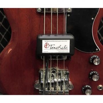 Custom OPEN BOX ToneRite 3G Bass Guitar MUST READ!! Increase Instrument Tone Read Testimonials Bass Guitar