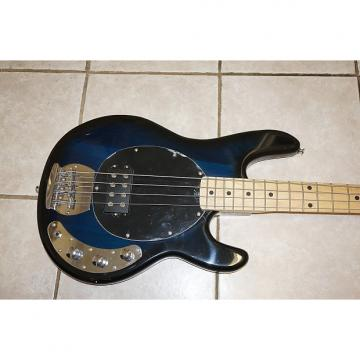 Custom New bass guitar, 4 string