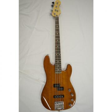 Custom Fender Deluxe Active Precision Bass Special Okoume W/Bag