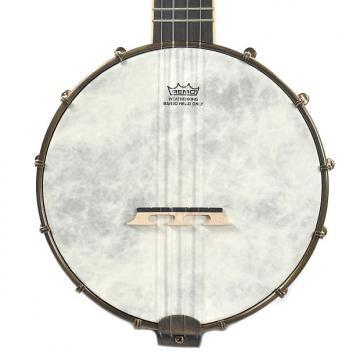 Custom Kala KA-BNJ-C Concert Banjo Ukulele
