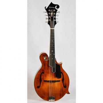 Custom Eastman MD815-PGE-HB Mandolin New Honey Burst