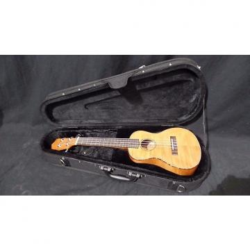 Custom Hilo 2956 Premier Concert Okoume Ukulele with Case #51203 *