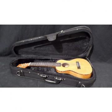 Custom Hilo 2956 Premier Concert Okoume Ukulele & Case #51002 *