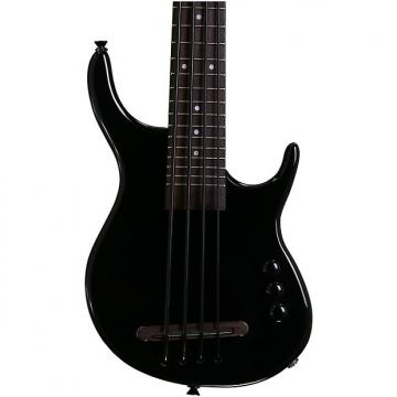 Custom Kala U-Bass SUB - Black