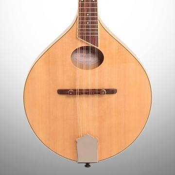 Custom Breedlove Crossover OO Mandolin (with Gig Bag), Natural