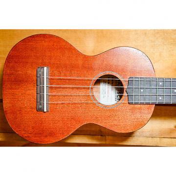 Custom Gretsch G9110 Concert Standard Ukulele 2016 Natural Mahogany