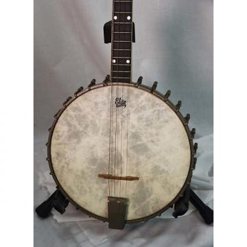 Custom Vega Style R Tenor Banjo 1928