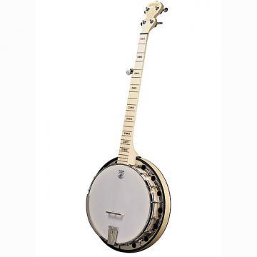 Custom Deering Banjo Company Goodtime Special 5-String Banjo w/ Tonering & Resonator