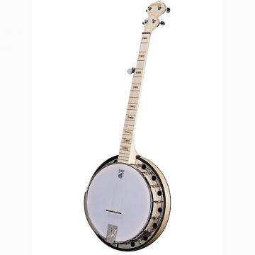 Custom Deering Banjo Company Goodtime Good Time 2 Two 5-String Banjo w/ Resonator