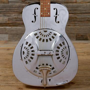 Custom Dobro Squareneck Chrome 1974 (s680)