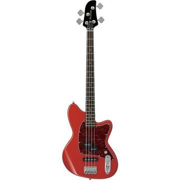 Custom Ibanez TMB-100 Talman Bass - Coral Red