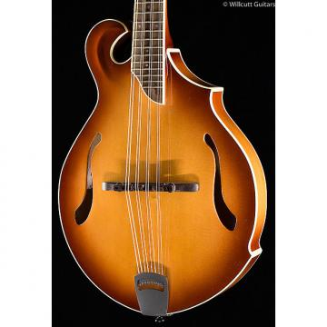 Custom Breedlove Crossover FF Mandolin Sunburst (240)