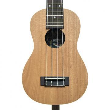 Custom Fender Piha'ea Soprano Ukulele