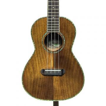 Custom Fender Nohea Koa Tenor Ukulele