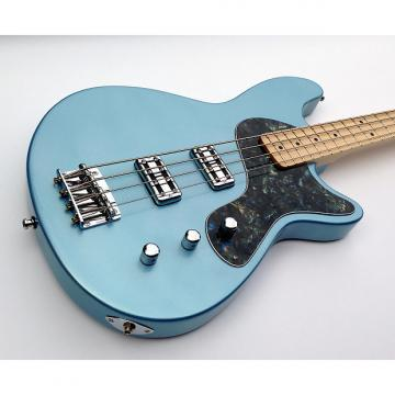 Custom Pre-Order Custom Calumet Chiappona Electric Bass