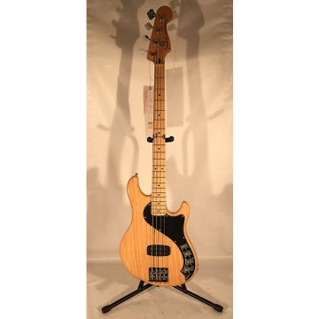 Custom Fender Deluxe Dimension Bass 2013 Natural