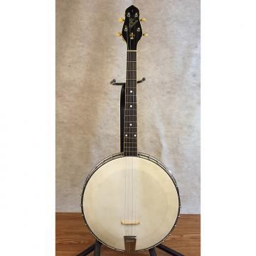 Custom Gibson Tenor 1920s