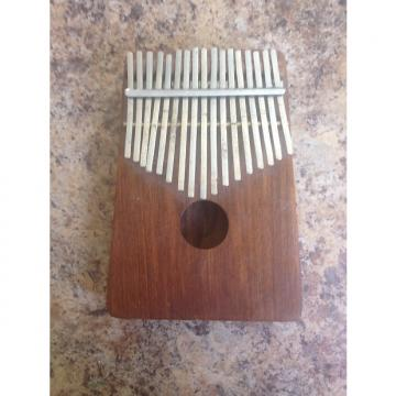 Custom Thumb Piano
