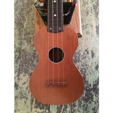 Custom 1950s Harmony Roy Smeck Ukulele - Excellent Condition - CLEAN
